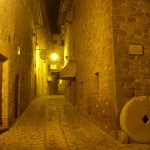 Canalicchio By Night