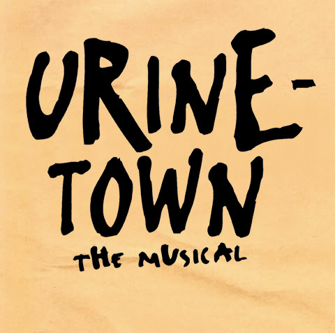 An analysis of the musical urinetown