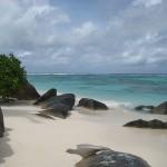 Anse Source d'Argent - La Digue - Seychelles