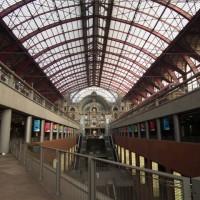 Trattativa sui generis ad Anversa