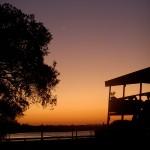 Fiume Zambezi